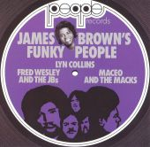 James Brown's Funky People