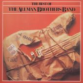 The Best of the Allman Brothers [Polygram 1981]
