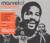 Marvel of Marvin
