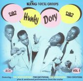 Hunky Dory: King Vocal Groups, Vol. 3