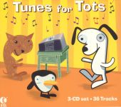 Tunes for Tots [K-Tel]