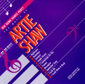 Big Band Dance Party: The Music of Artie Shaw