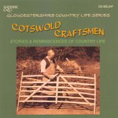Cotswold Craftsmen: Stories and Reminiscences of Country Life
