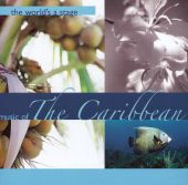 The World's a Stage: Music of the Caribbean [Single Disc]