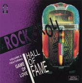 Rock 'N' Roll Hall Of Fame, Vol. 10: Game Of Love