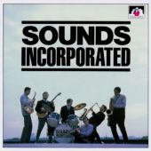 Sounds Incorporated [Compilation]