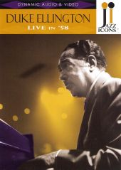 Live in '58 [DVD]