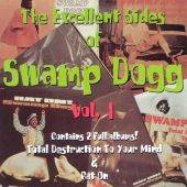The Excellent Sides of Swamp Dogg, Vol. 1
