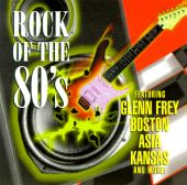 Rock of the '80s