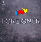 Foreigner [Madacy]