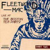 Live at the Boston Tea Party, Vol. 2