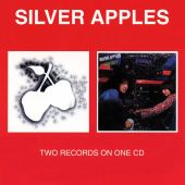 Silver Apples/Contact [TRC]