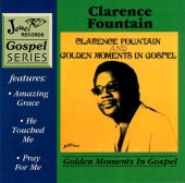 Golden Moments in Gospel