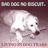 Living in Dog Years
