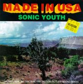 Made in USA [Original Motion Picture Soundtrack]