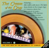 The Best of Motorcity Records: Cream of the Crop, Vol. 3