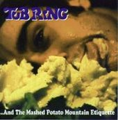 ...And the Mashed Potato Mountain Etiquette
