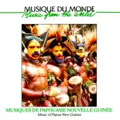 Music of Papua New Guinea