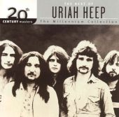 20th Century Masters - The Millennium Collection: The Best of Uriah Heep