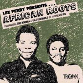 African Roots from the Black Ark