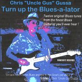 Turn Up the Blues-A-Lator