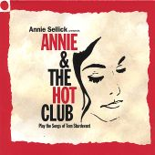 Annie and the Hot Club (Play the Songs of Tom Sturdevant)