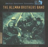 Martin Scorsese Presents the Blues: The Allman Brothers