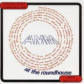AMM at the Roundhouse