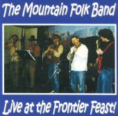 Live at the Frontier Feast
