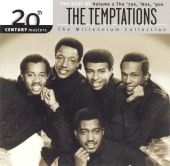 20th Century Masters: The Millennium Collection: Best of the Temptations, Vol. 2 - The '70s, '80s, '90s