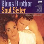 Blues Brother Soul Sister [Time Music]