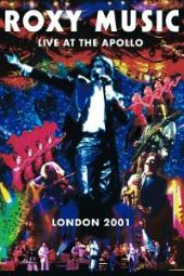 Live at the Apollo [Warner DVD]