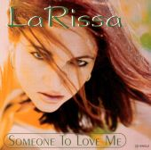 """Someone to Love Me [CD/12""""]"""