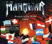 Warriors of the World United [Single #2]
