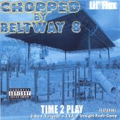 Time 2 Play: Chopped by Beltway 8