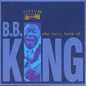 The Very Best of B.B. King [1994 MCA]