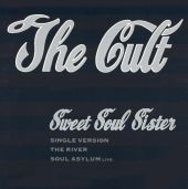 Sweet Soul Sister [Single Version]