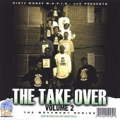 The Take Over, Vol. 2: The Movement Begins