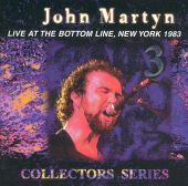 Live at the Bottom Line, New York 1983