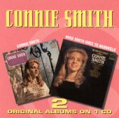 Connie Smith/Miss Smith Goes to Nashville