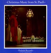 Christmas Music from St. Paul's