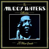 The Muddy Waters Collection