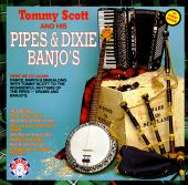 Tommy Scott and His Pipes & Dixie Banjos