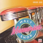 Malt Shop Memories: Jukebox Jems