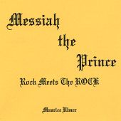 Messiah the Prince... Rock Meets the Rock