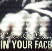 In Your Face [DVD Single]