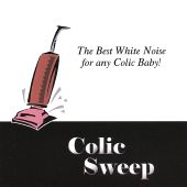 The Best White Noise for any Colic Baby!