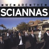 We Are the Sciannas