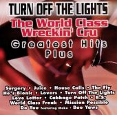 Turn off the Lights: Greatest Hits Plus