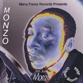 I'm Just Monzo